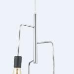160040014-hanginglamp-chroom-zwart_2